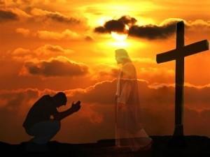 покаяние - это ответ человека на прощение, а не наоборот!