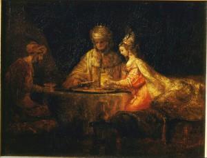 Пурим - от Бога или от человека?