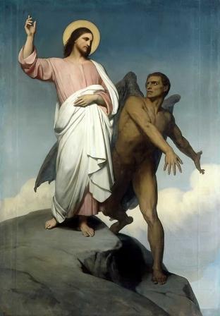 Ты точно Сын Божий?