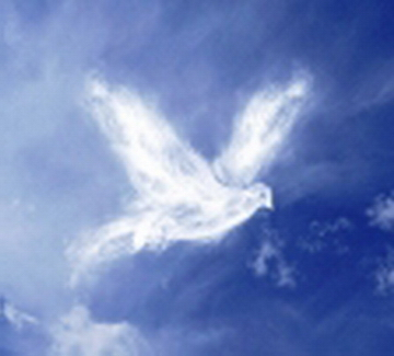 Дух Святой дарован нам